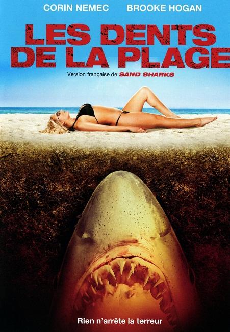 Télécharger Sand Sharks Sand Sharks : Les dents de la plage sur uptobox ou en torrent